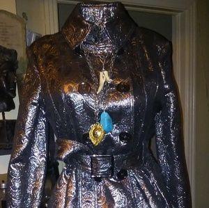 Trench Jacket Coat